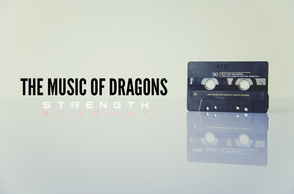 The Music of Dragons