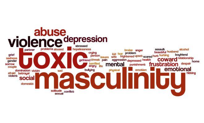 dearcatcallers toxic masculinity